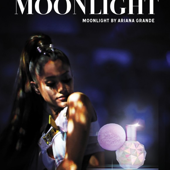 NEW – Moonlight by Ariana Grande
