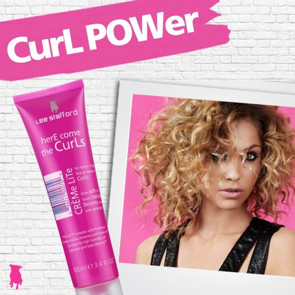 Curl me right…
